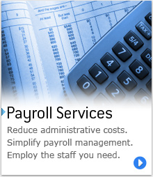 Payrolling Services