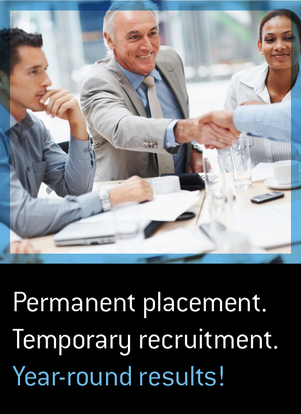 Employment Agency Montreal, Laval, Quebec : Thomson Tremblay