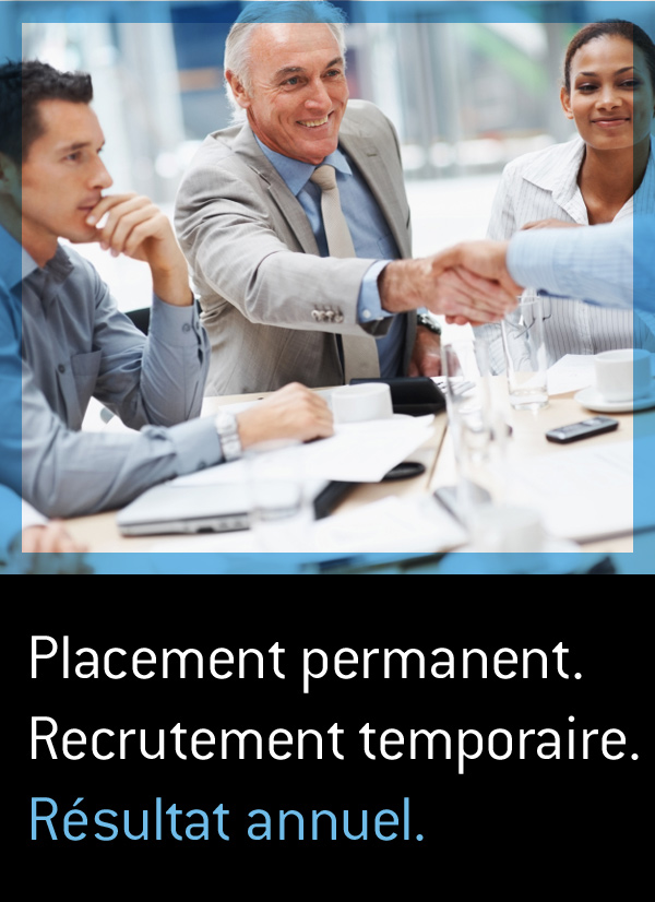 Agence de placement Montreal, Laval, Quebec : Thomson Tremblay